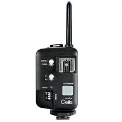 аксесоар Godox Cells Синхронизатор и дистанционен спусък Canon/Nikon