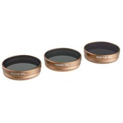 филтър PolarPro 3-Pack Filters Cinema Series Vivid Collection for DJI Phantom 4