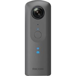 камера Ricoh THETA V (сив металик)