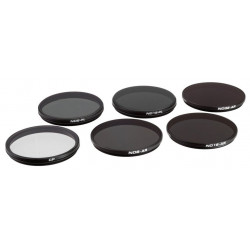 филтър PolarPro 6-Pack Filters Cinema Series for DJI Zenmuse X7/X5S/X5