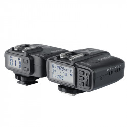 Godox X1 TTL Synchronizer Transmitter and Receiver for Nikon