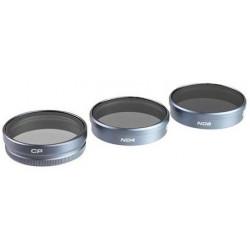 Filter PolarPro 3-Pack Filter Kit for DJI Phantom 4