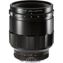 обектив Voigtlander 65mm f/2 Macro Apo-Lanthar - Sony E(FE)