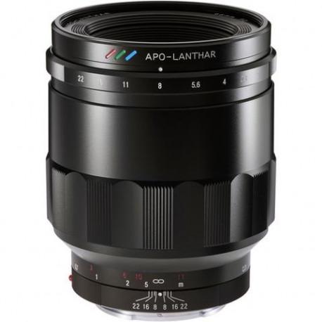 Voigtlander 65mm f/2 Macro Apo-Lanthar - Sony E(FE)