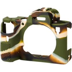 Accessory EasyCover ECSA9C - for Sony A9 (camouflage)