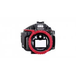 подводен бокс Olympus PT-EP14 UNDERWATER CASE FOR E-M1 MARK II
