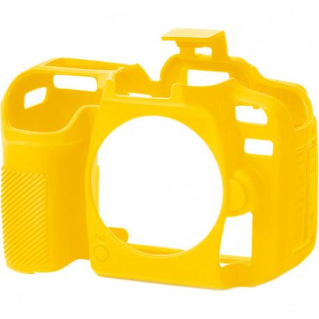EasyCover ECND7500Y - за Nikon D7500 (жълт)