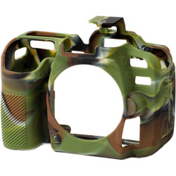 EasyCover ECND7500C - for Nikon D7500 (camouflage)