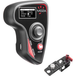 Accessory Gudsen MOZA Wireless Thumb Controller Set (LA06) 25mm