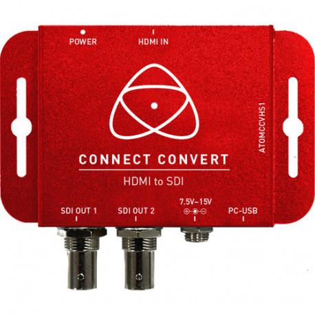 Atomos Connect Convert - HDMI to SDI