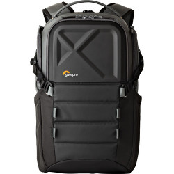раница Lowepro Quadguard BP X1 (черен/сив)