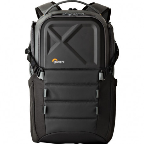 Lowepro Quadguard BP X1 (черен/сив)
