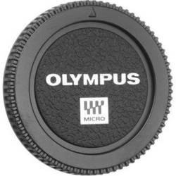 Accessory Olympus OLYMPUS BC-2 BODY CAP