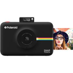 фотоапарат Polaroid Snap Touch (черен)