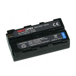 RP-NPF550 Battery - Sony NP-F