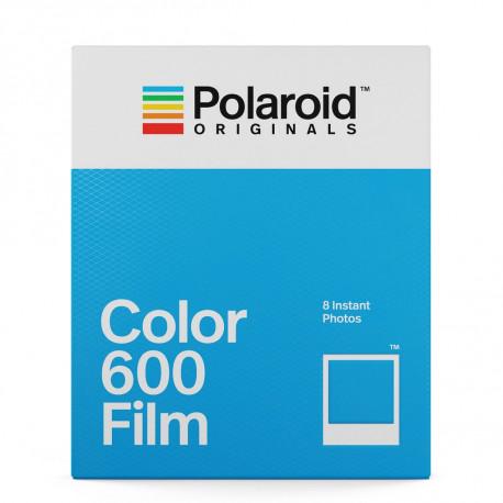 Polaroid Originals 600 цветен