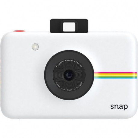 Polaroid Snap White (бял)