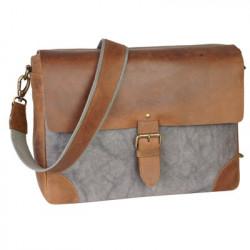 чанта Kalahari Makoba M-13 (кафяв) 4408143