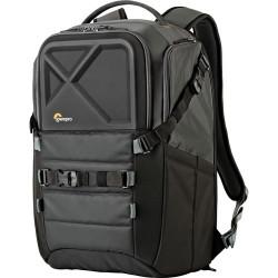 Backpack Lowepro Quadguard BP X3 (Black / Gray)