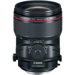 Lens Canon TS-E 50mm f/2.8L Macro Tilt-Shift
