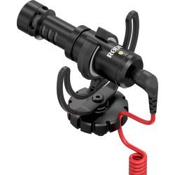 Microphone Rode Videomicro