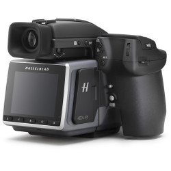 Medium Format Camera Hasselblad H6D-400C MS
