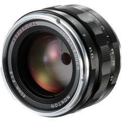 обектив Voigtlander 40mm f/1.2 Nokton - Leica M