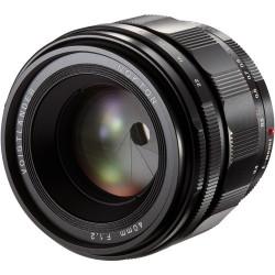 40mm f/1.2 Nokton - Sony E (FE)