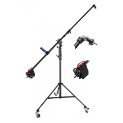 Tripod Dynaphos 40314 tripod with cross arm - giraffe BM-230