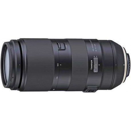Tamron SP 100-400mm f/4.5-6.3 DI VC USD за Canon