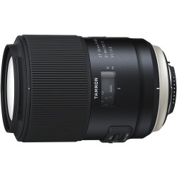 Tamron AF 90mm F/2.8 SP DI VC USD Macro за Nikon