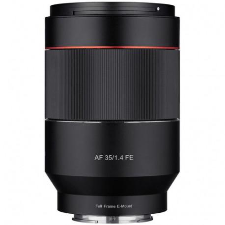 Samyang AF 35mm f / 1.4 FE for Sony E-Mount