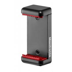 аксесоар Manfrotto MCLAMP Smartphone Clamp държач за телефон