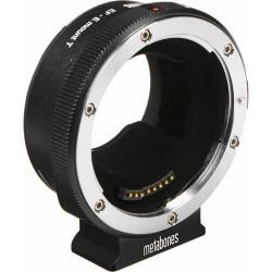 адаптер Metabones адаптер T Smart (Mark V) - Canon EF към Sony E камера