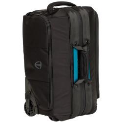 Cineluxe 21 Roller куфар (черен)