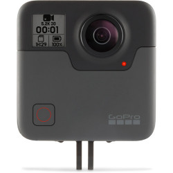 GoPro Fusion + карта SanDisk Micro SD UHC 32GB 100MB/S 667X + ADAPTER SD