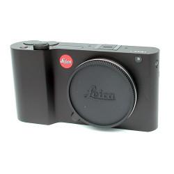 LEICA 18180 T TYP 701 BLACK+SUMMICRON-TL 23MM F/2 ASPH.