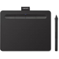 Graphic tablet Wacom Intuos S (Black)