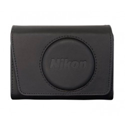 Case Nikon CS-P17 Case (Black)