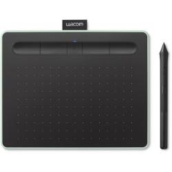 графичен таблет Wacom Intuos S Bluetooth (зелен)