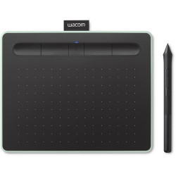 Graphic tablet Wacom Intuos S Bluetooth (Green)