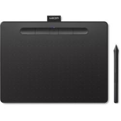 Wacom Intuos M Bluetooth (черен)