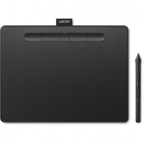 Wacom Intuos M Bluetooth (CTL-6100WLK-N) черен