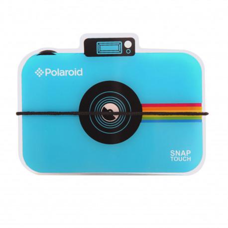 Polaroid 2x3 in (5x7.6 cm) Snap Themed Mini Album (Blue)