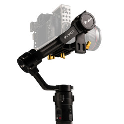 IKAN PIVOT 3-AXIS HANDHELD GIMBAL+DGH HANDLE