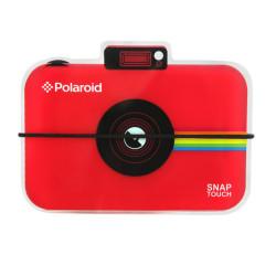 Polaroid 2x3 in (5x7.6 cm) Snap Themed Mini Album (Red)