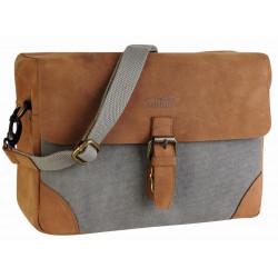 Bag Kalahari Makoba M-21 (Brown)