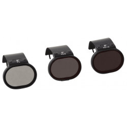 Filter PolarPro 3-Pack Filter Kit for DJI Spark