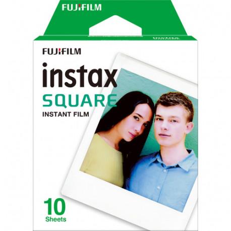 Fujifilm Instax Square моментален филм (10 л.)