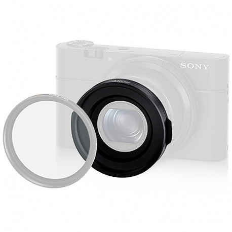 Sony VFA-49R1 Filter Adapter